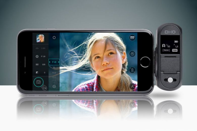 3 Smartphone Photography Tips For Casual Photographers: DxO ONE Plug-In IPhone Camera
