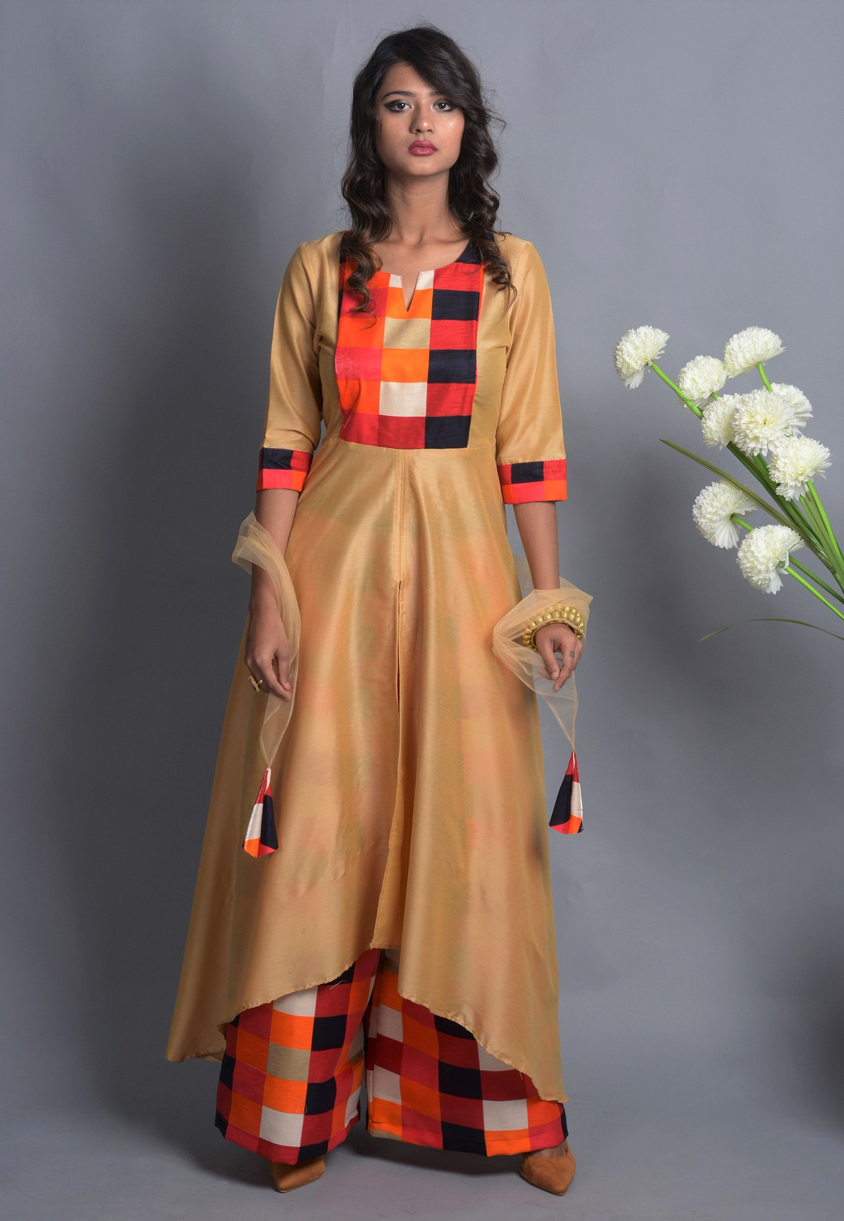 Classic Cotton Collection Indian Fashion Designers Dress Neck Designs Indian Fashion