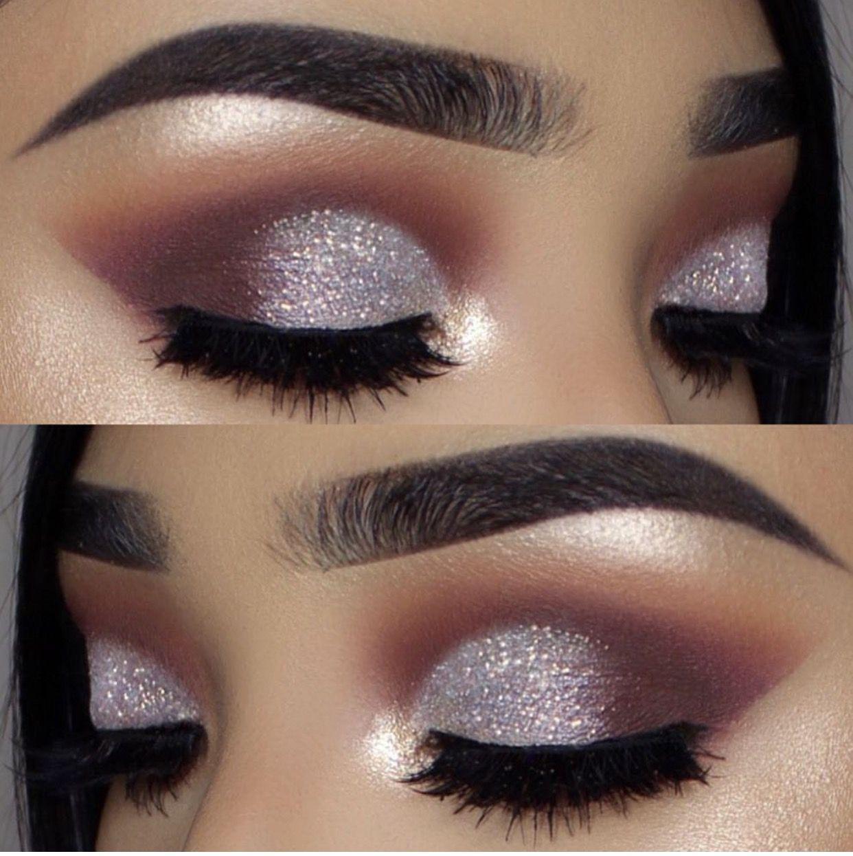 Favori Épinglé par Kati Edwards sur make-up | Pinterest AG75