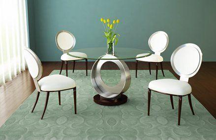 Modern Dining Set   Orangerie   Pinterest
