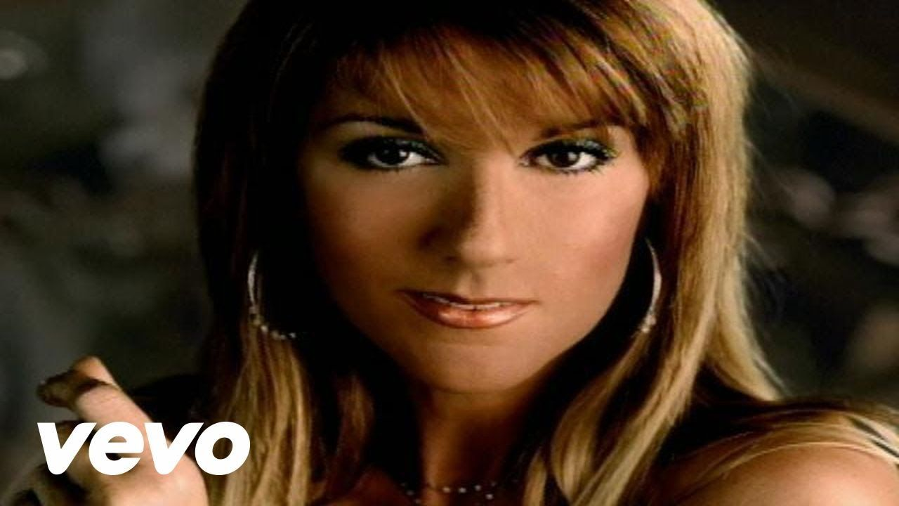 Celine Dion I M Alive Video Version 2 No Stuart Little 2