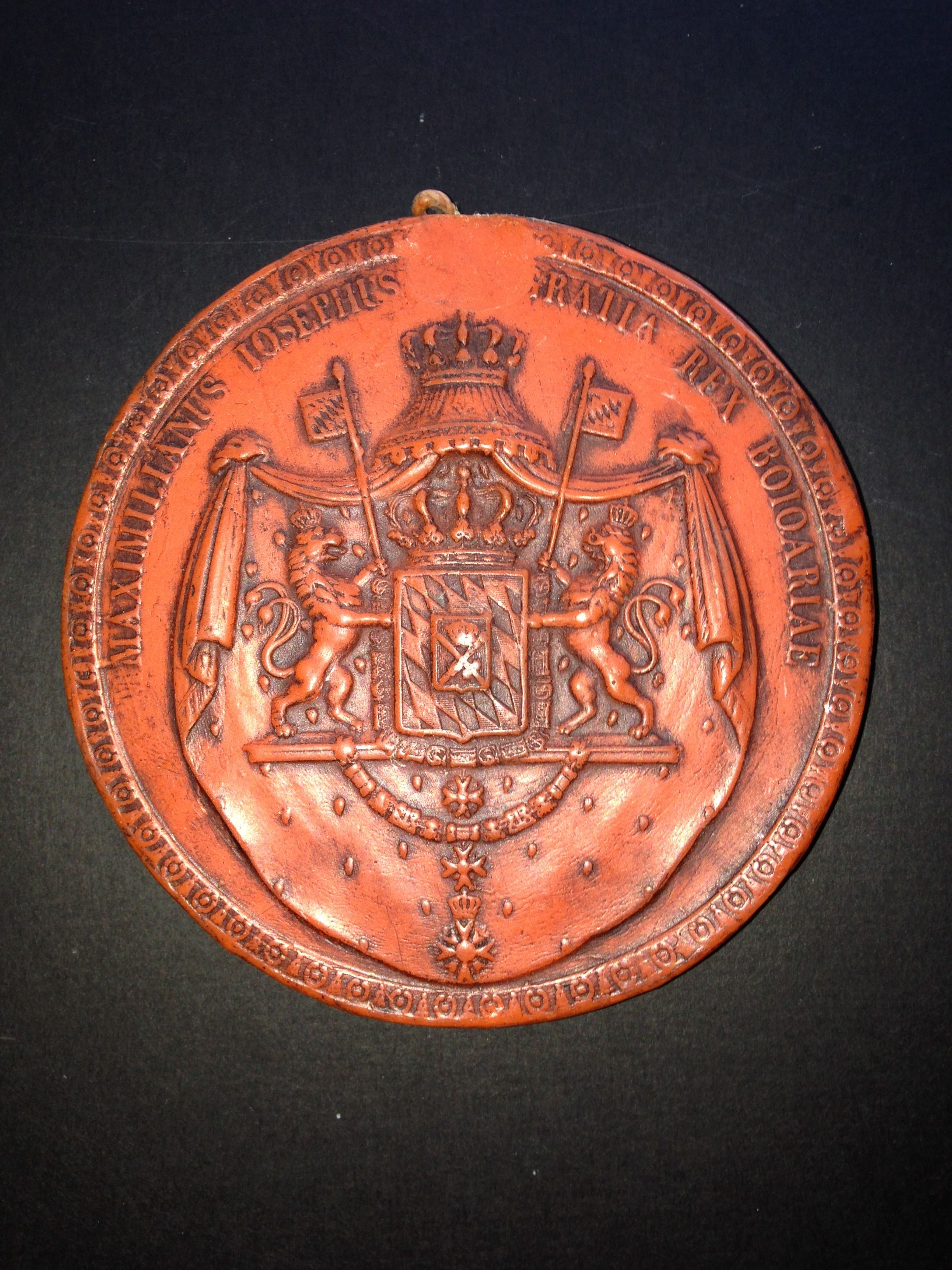 The Seal of Joseph