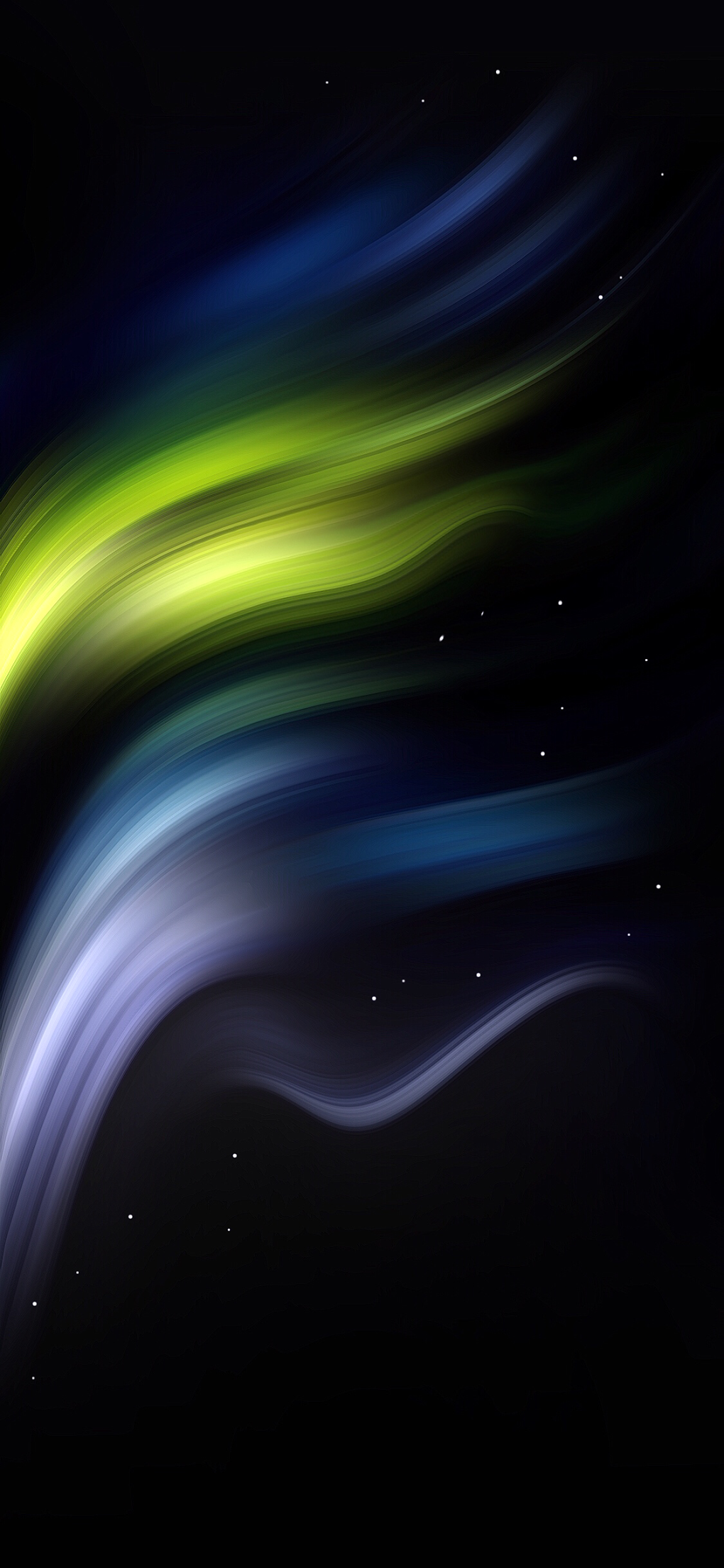 Green Blue And Purple In Space Zollotech Wallpaper Iphone