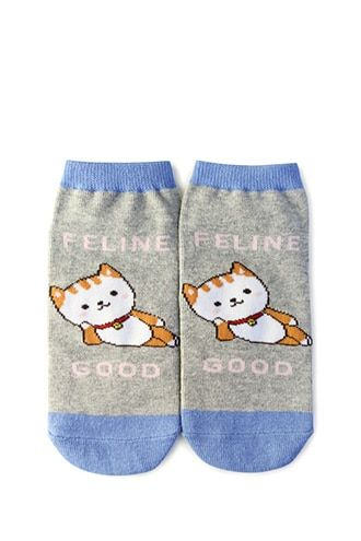 e6ee02b73a0 5 Pairs Sailor Moon Socks Luna Artemis Cats Low Cut Cute Cotton Blend Sock  New Sailor Moon