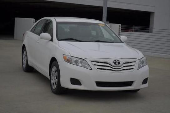 Used 2010 Toyota Camry Le For Sale In Stallings Nc 28105 Kelley Blue Book Cars For Sale Toyota Camry Dream Cars