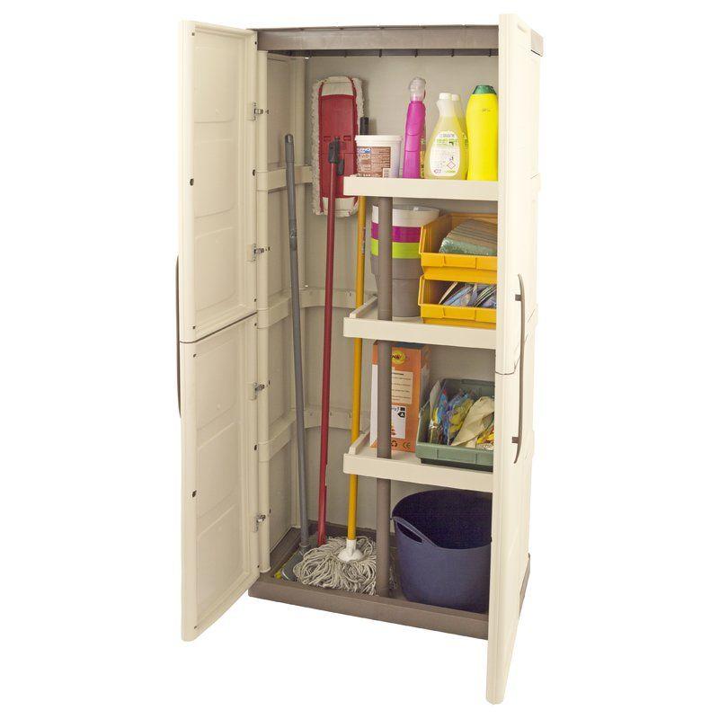 165 H X 70 W X 39 D Storage Cabinet Speicherideen Gartenschrank Schrank