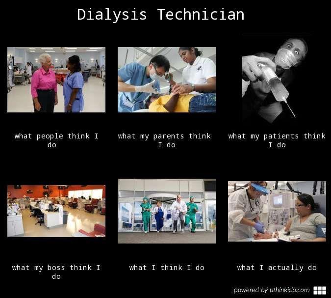 Dialysis Memes Dialysis Technician Dialysis Humor Nurse