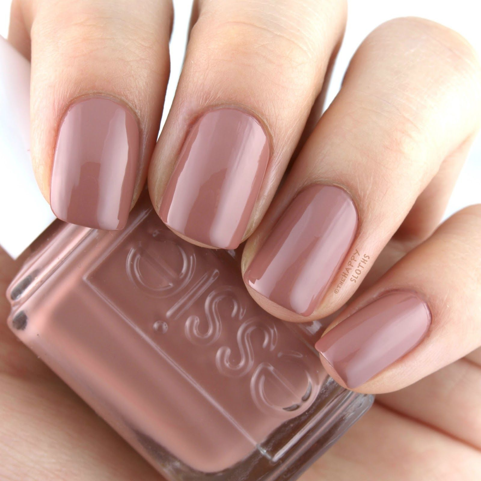 Essie Fall Nail Colors: Essie Resort 2017 Collection: Swatches And Review