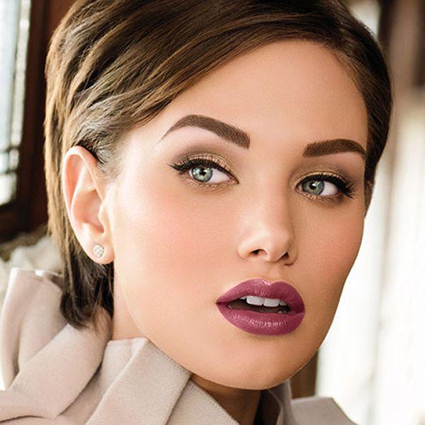 Get The Look Https Www Youtube Com Watch V Vhif1fln0xe Merle Norman Makeup Hair Makeup Makeup Looks
