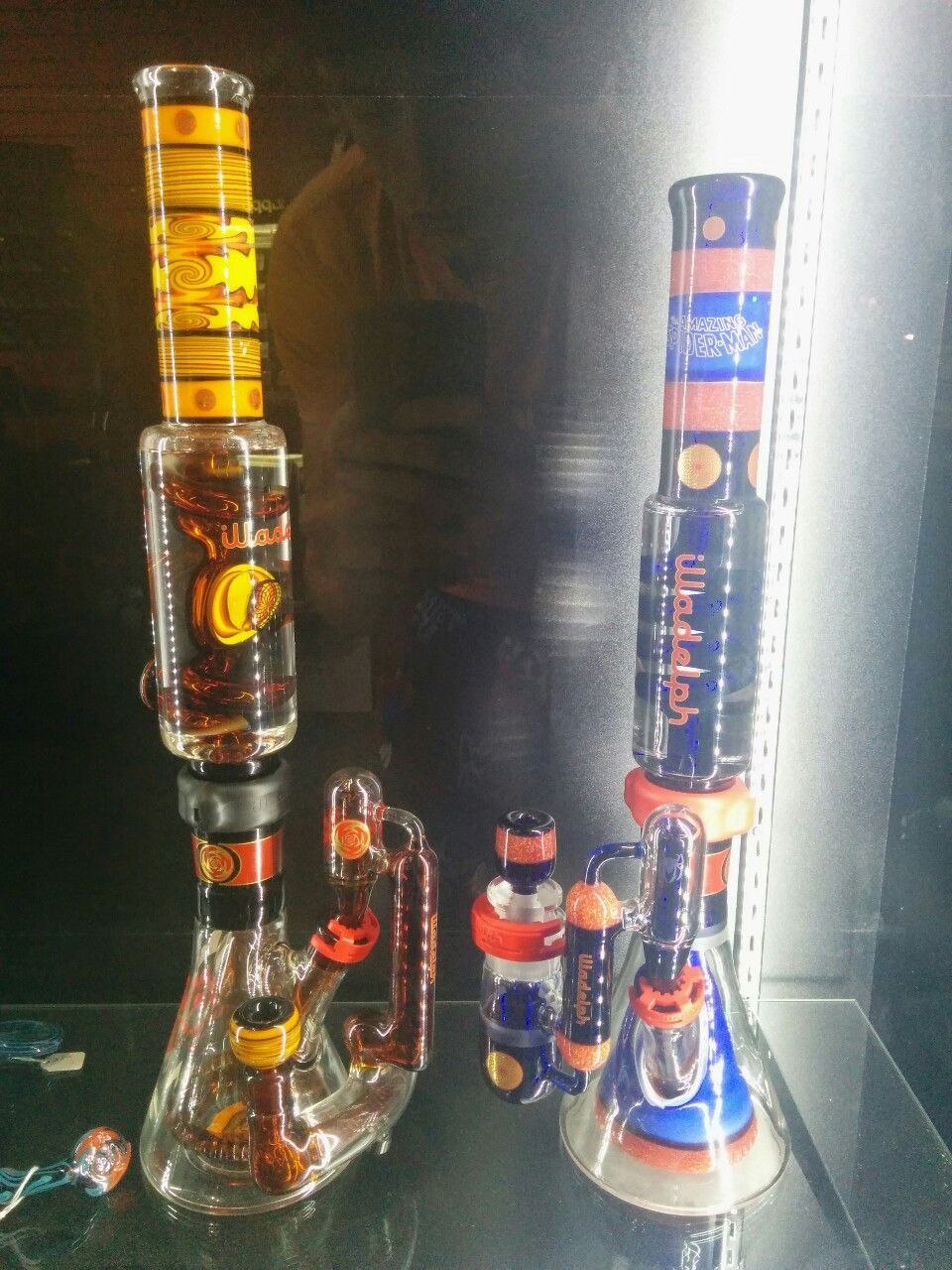 Sick ass bongs