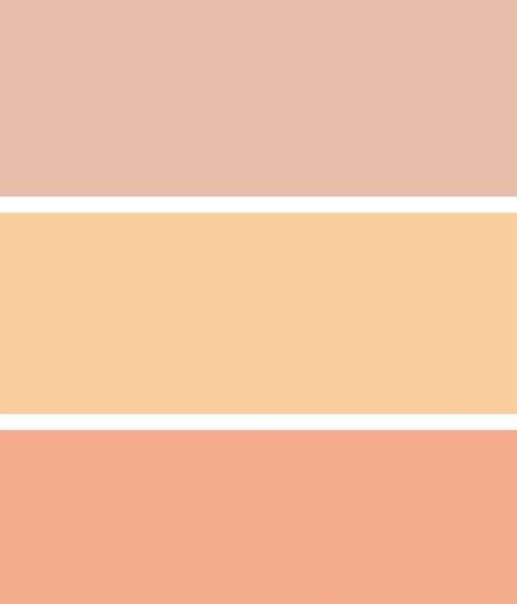 apricot kann in verschiedenen nuancen vorkommen wand farbe pinterest verschiedenes. Black Bedroom Furniture Sets. Home Design Ideas