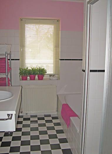 tegels badkamer verven - Google zoeken | Badkamer | Pinterest