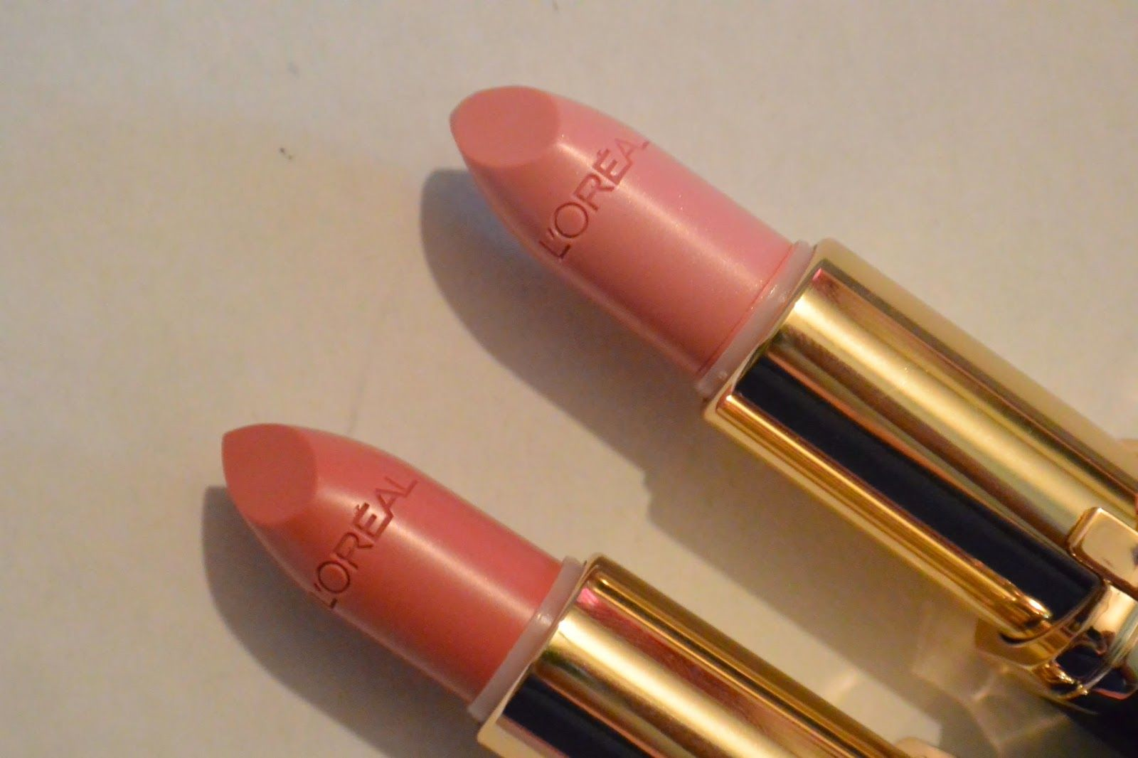 Color Riche Lipstick - LOréal Paris   Nordicfeel