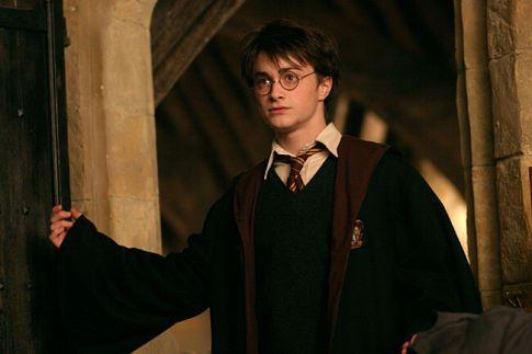 Harry Potter Und Der Stein Der Weisen Film 2001 Moviepilot De