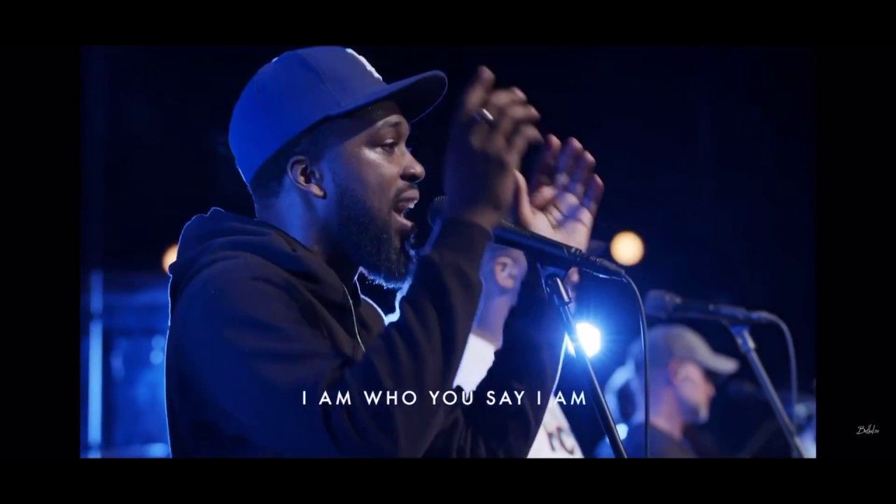YOU ARE MY CHAMPION // Bethel Worship // ft Dante Bowe