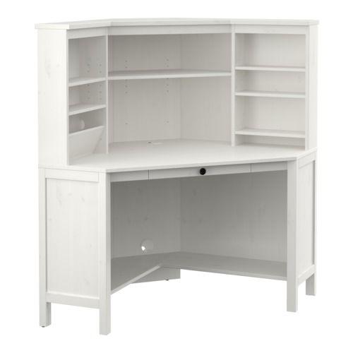 Meubels Verlichting Woondecoratie En Meer Corner Workstation White Corner Desk Diy Corner Desk