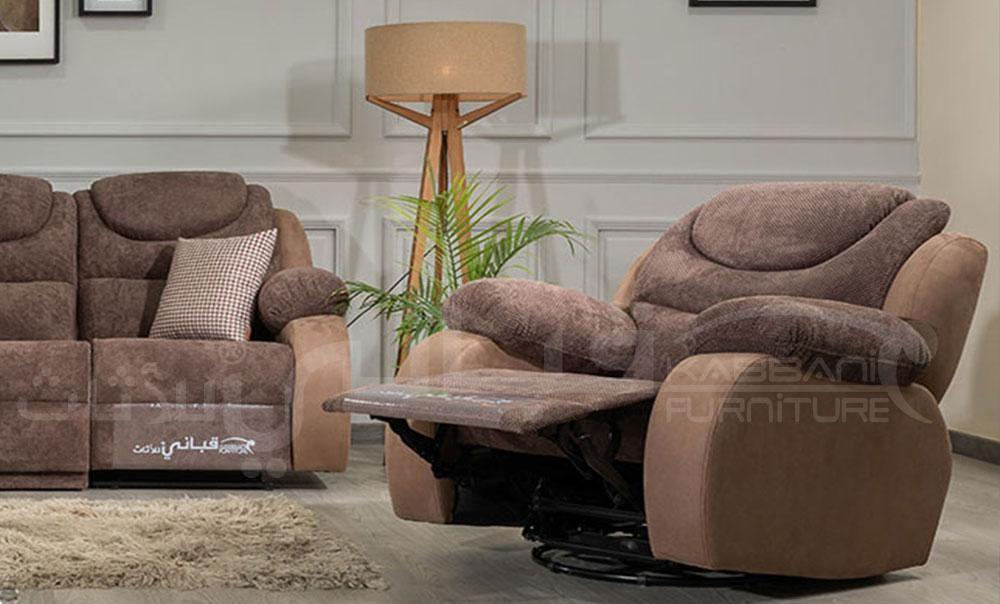 فوتيه ريو هزاز ودوار Home Decor Furniture Recliner Chair
