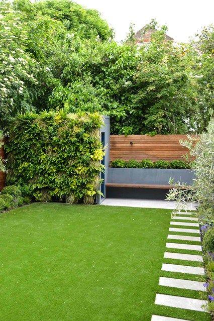 Tom Howard Garden Design Landscaping South East Luxury Garden City Garden Garden Design