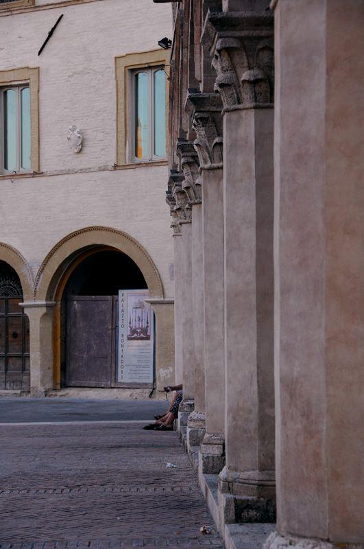 Montefalco, Perugia Umbria Italy