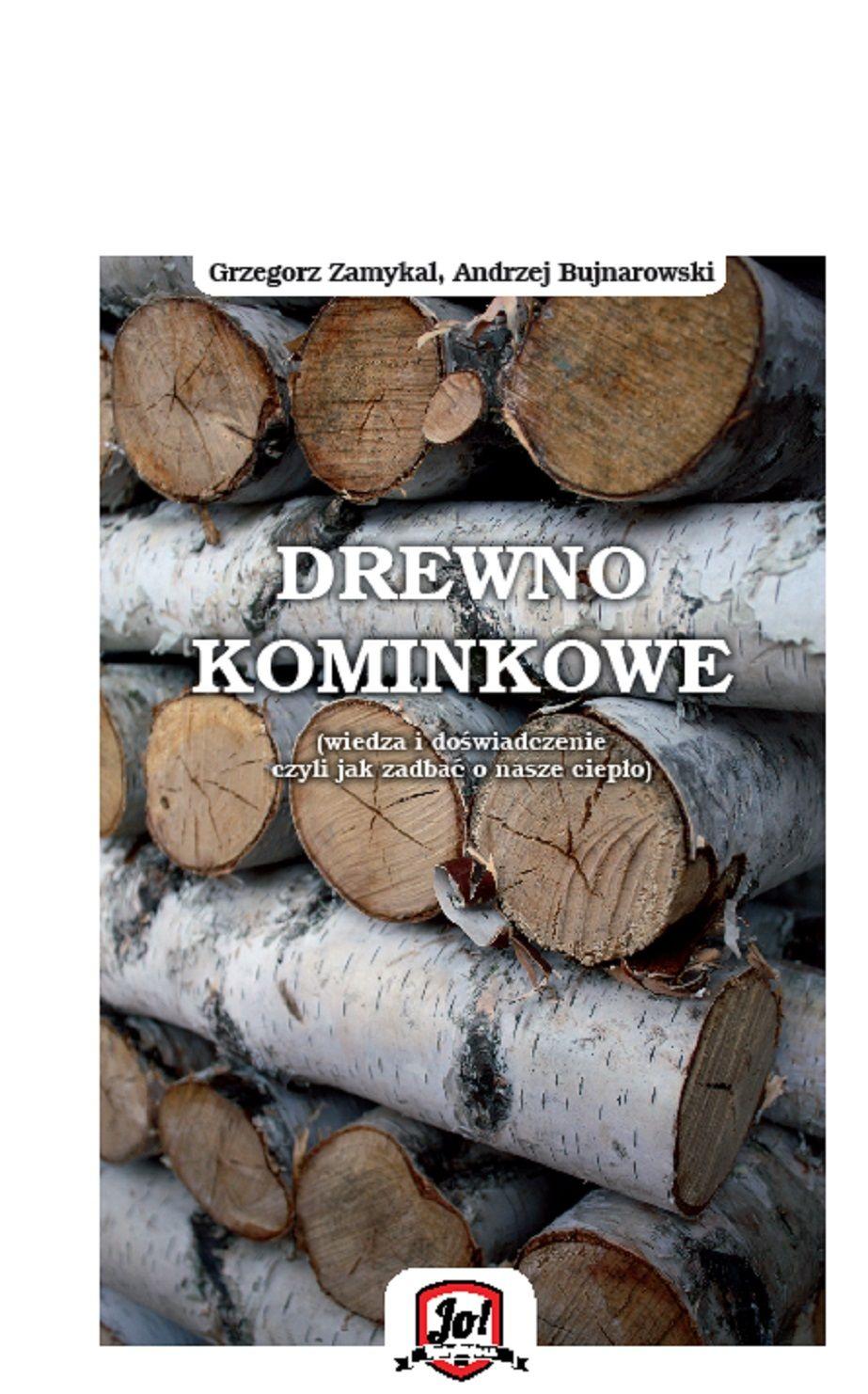 Okladka Wood Crafts Firewood