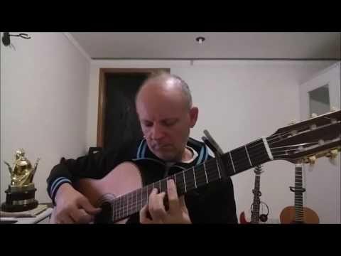 Titanium David Guetta Ft Sia Guitar Cover By Alexandre Saes