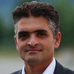 Iyad El-Khatib - pmX GmbH - Stuttgart