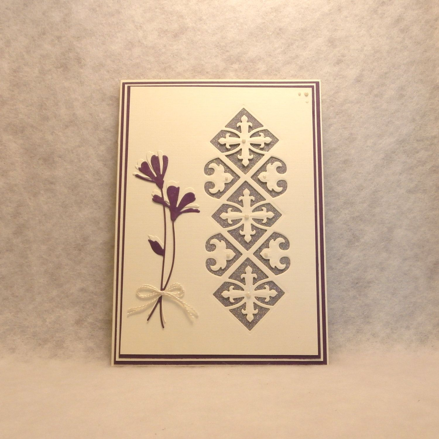 Luxury Handmade Greeting Cards Find This Pin And More On Luxury