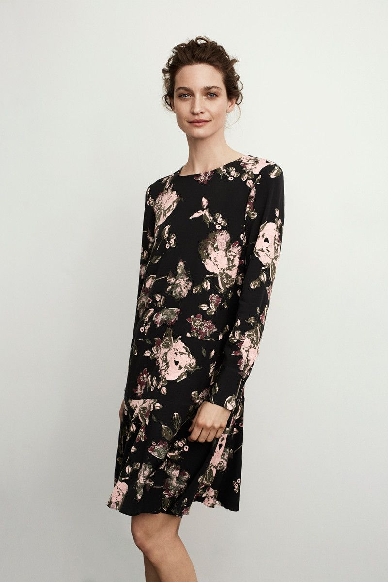 Wizaż Dresses Część I Funda Dress Mój Druga Tops Floral wxXP6q7