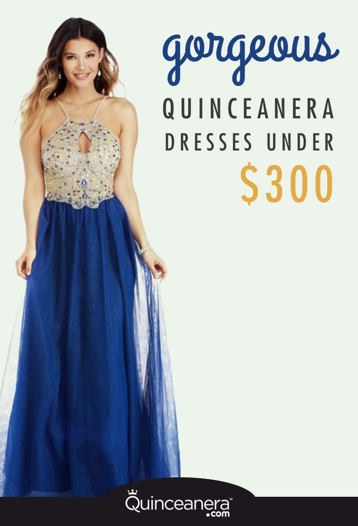 Gorgeous and affordable quinceanera dresses under dresses