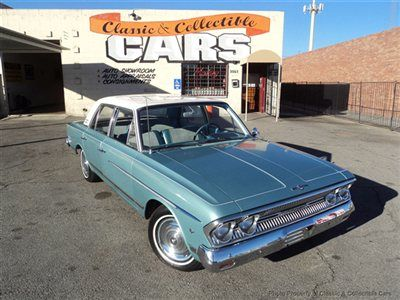 Used 1963 Amc Rambler Ambassador 880 Sedan 4 For Sale In Las Vegas
