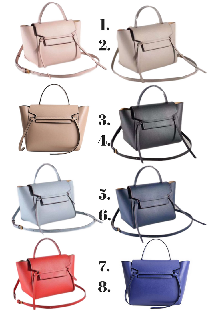 31eefdc625 The Ultimate Guide To Celine Handbag Dupes - Get The Luxury Look For Less