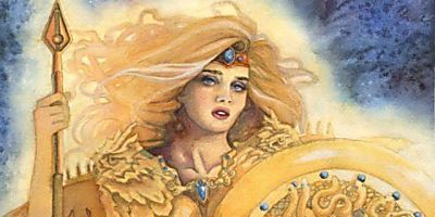 Which Celtic Goddess Are You? | Beautiful | Greek gods
