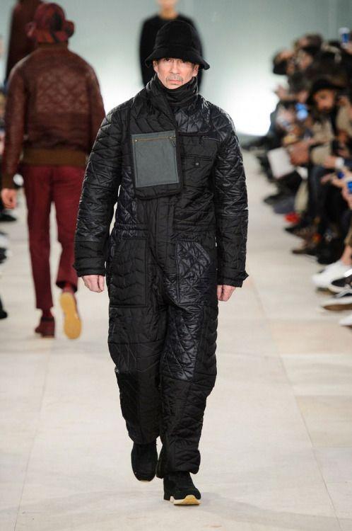 Maharishi FW16.  menswear mnswr mens style mens fashion fashion style runway maharishi