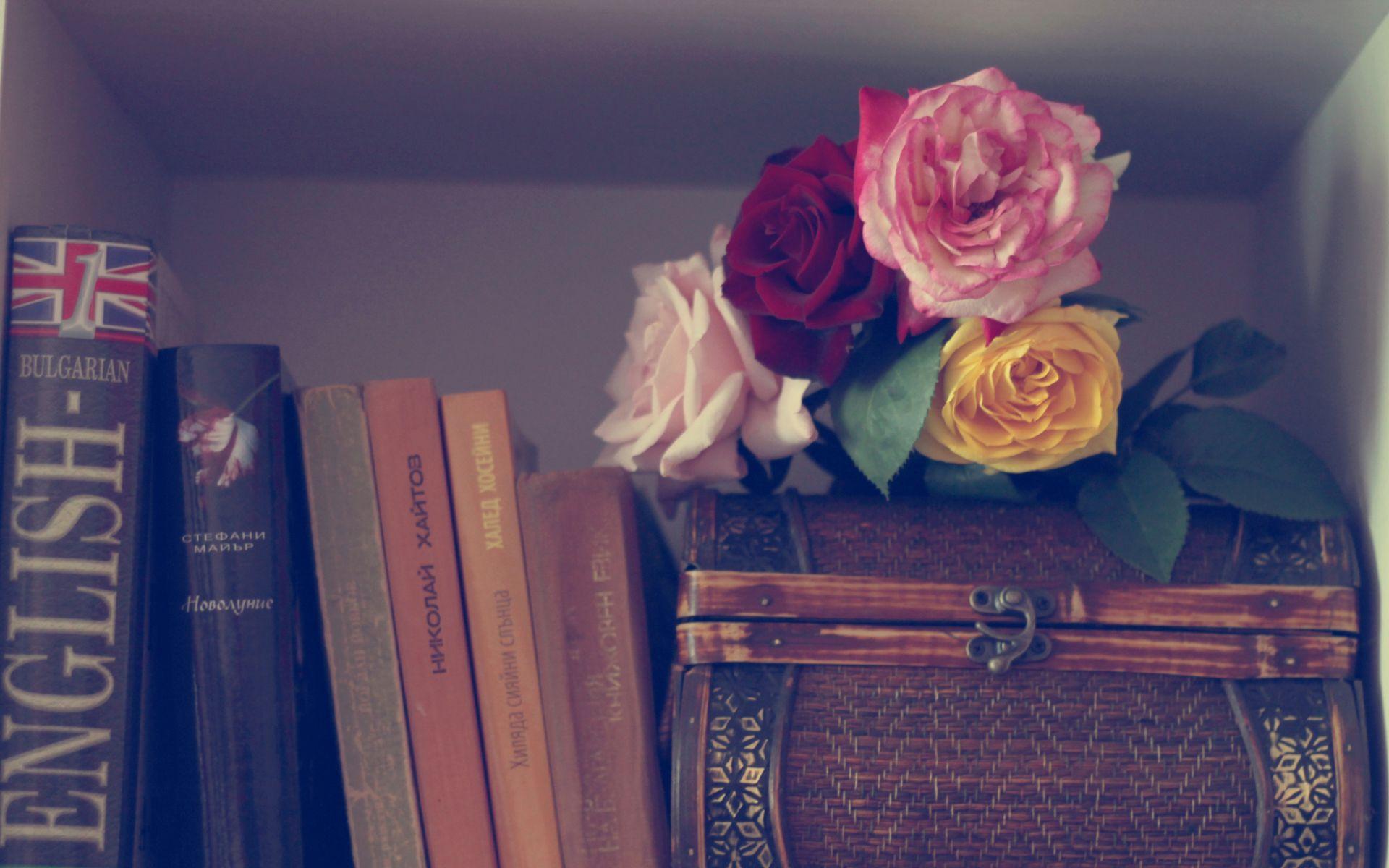Fondos De Pantalla Flores Vintage Para Protector De