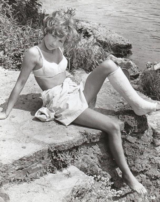 Image result for MARLENE JOBERT SEXY