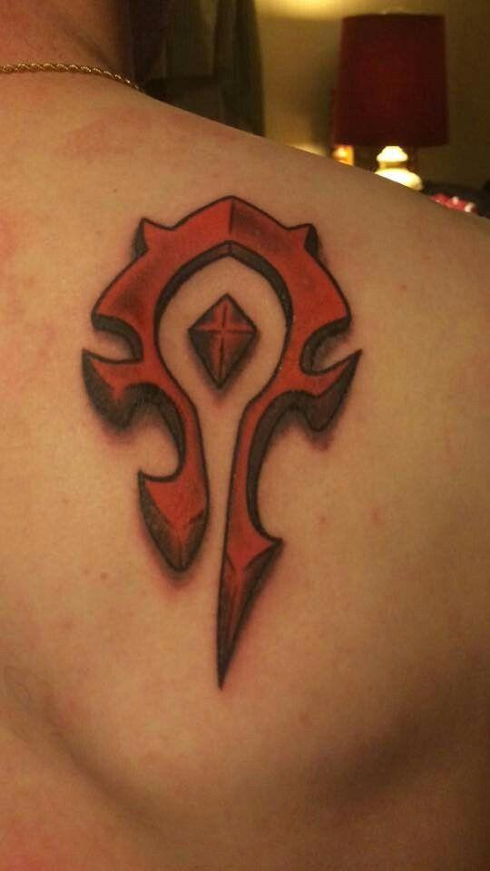 Horde symbol