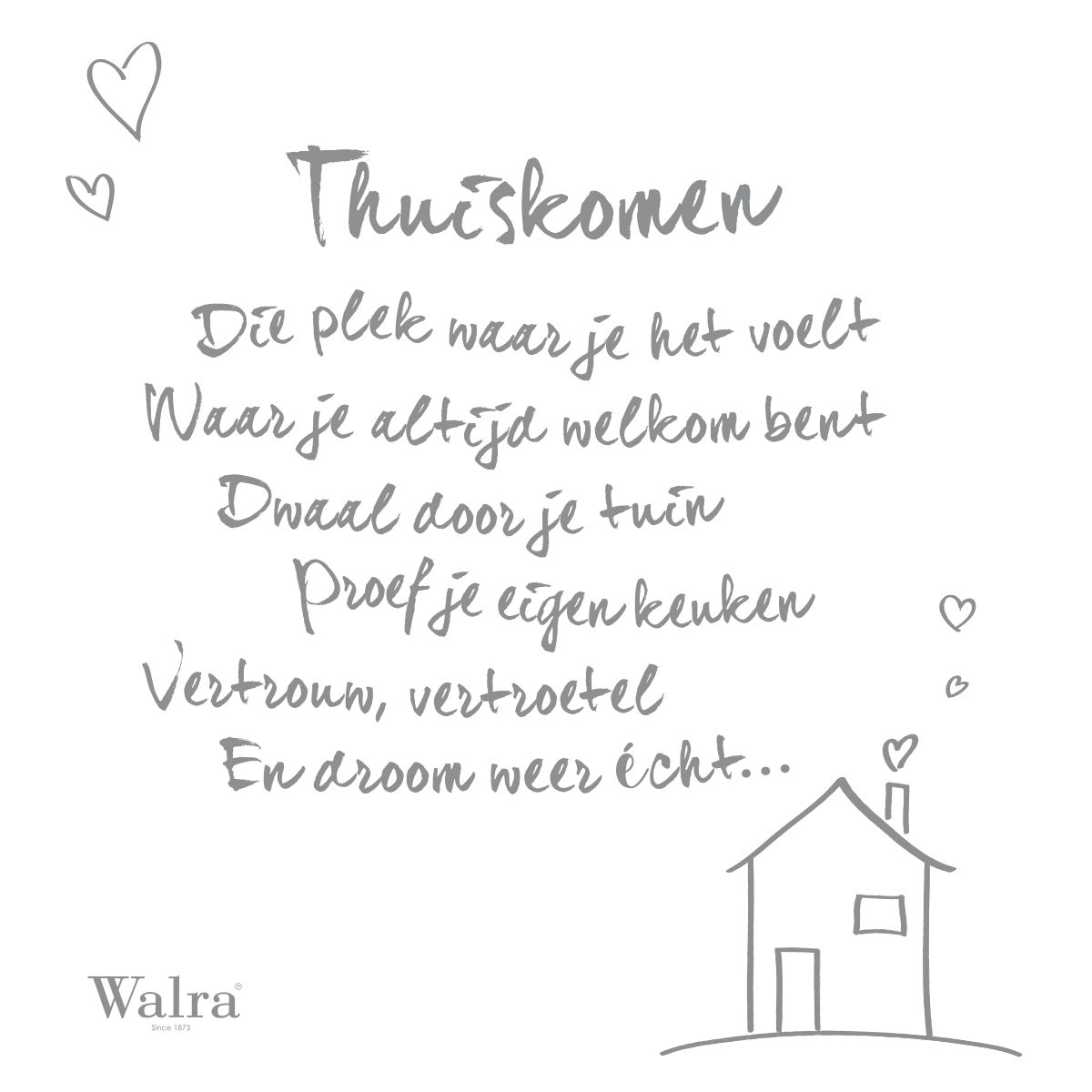 Citaten Ziekte Ui : Welkom thuis mooie tekst pinterest