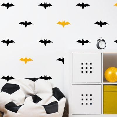 Bat Ab058 Naklejki Na Sciane Naklejki Scienne Home Decor Home Decor Decals Decor