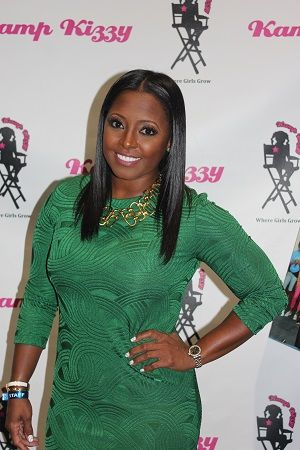 Keshia Knight Pulliam 2014 Keshia Knight Pulliam