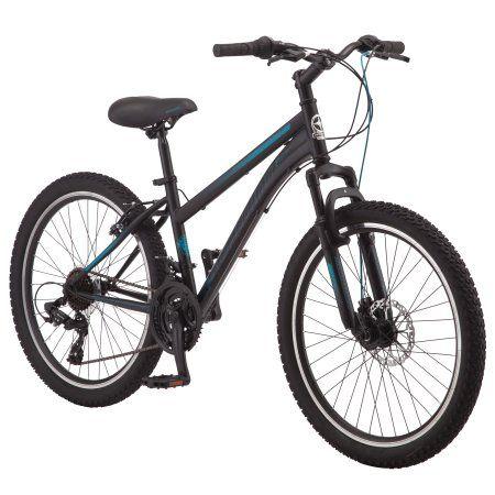 Schwinn Sidewinder Mountain Bike 21 Speed 24 Inch Wheels
