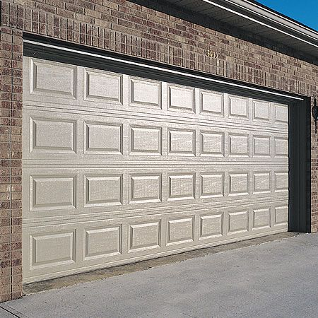 Residents Of Palm Beach Place High Importance On Garage Door Panel