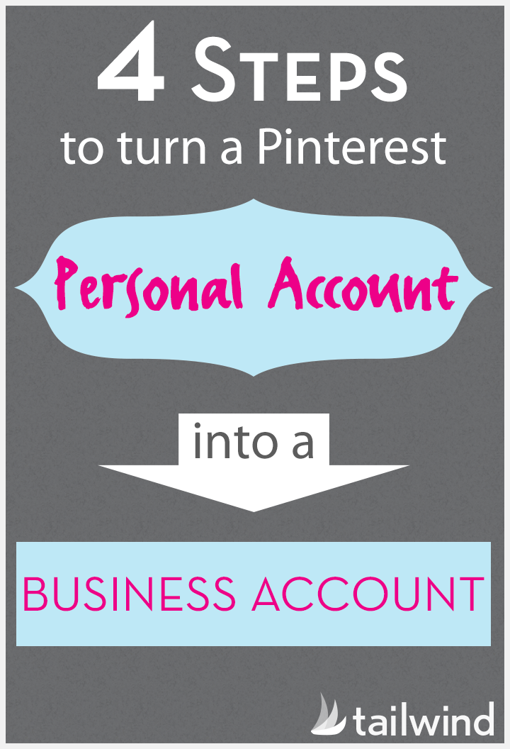 Transitioning A Personal Account To Pinterest Business Is Very Similar Tackling Disorganized Closet The Pins Don T Fit Right Nothing Looks
