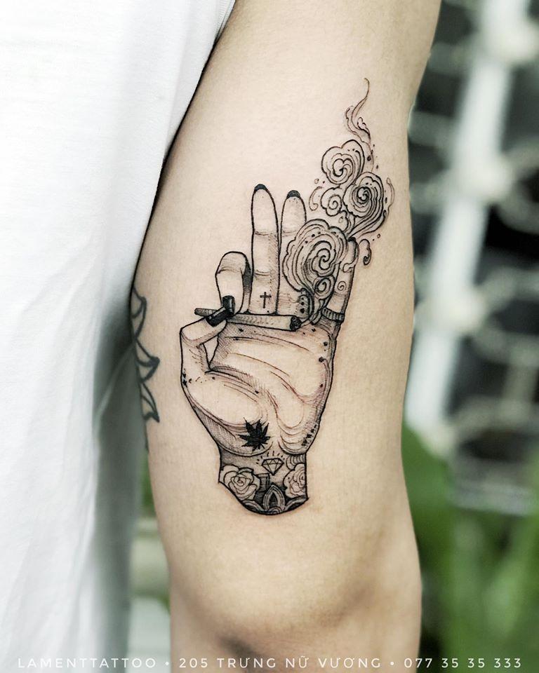 Dream Tattoo In 2020 Tattoos Cool Tattoos Tattoo Designs