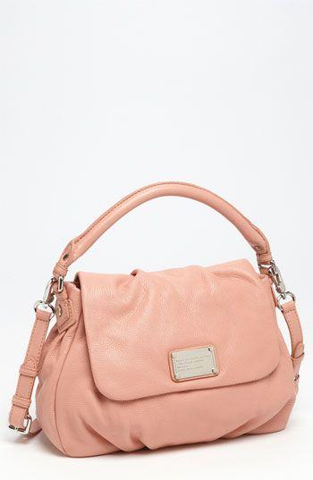 Marc Jacobs peach bag