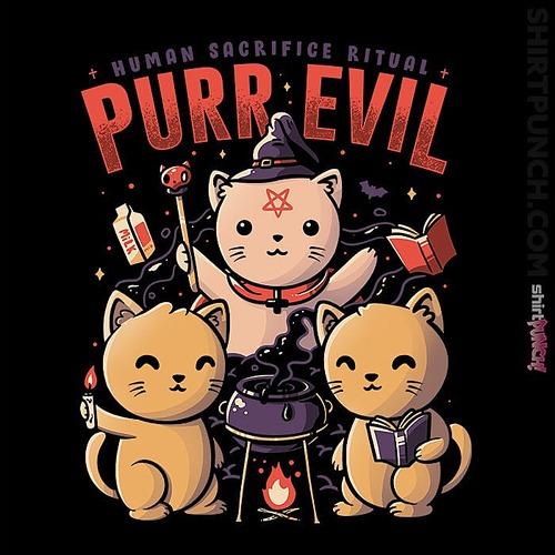 Today S Shirt Punch Deal Shirtpunch S Daily T Shirt Goth Wallpaper Cute Art Satanic Art