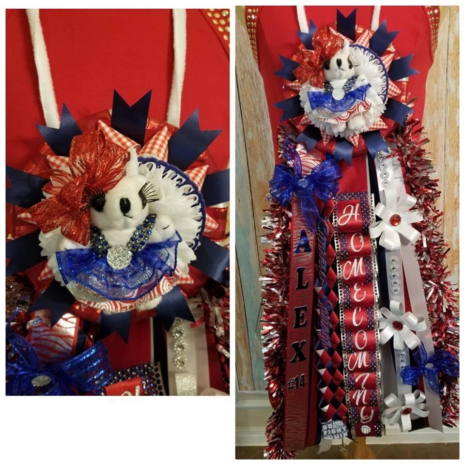 CySprings Volleyball Mum by Twinkie Designs in Cypress Texas #hoco2018 #homecomingmum #cysprings #twinkiedesigns #texastwinkies CySprings Volleyball Mum by Twinkie Designs in Cypress Texas #hoco2018 #homecomingmum #cysprings #twinkiedesigns #texastwinkies