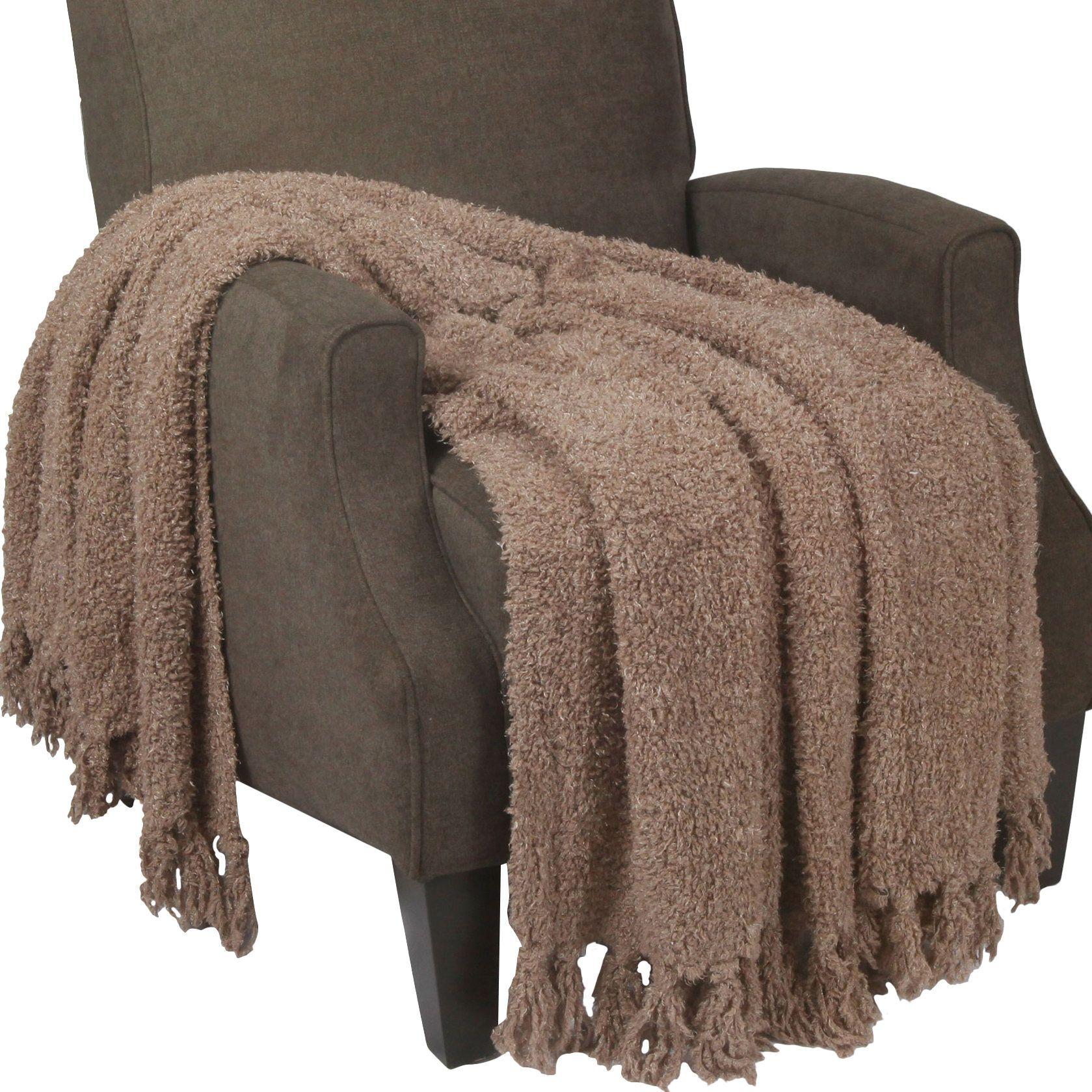 Alyn fluffy throw blanket farmhouse bedroom pinterest products