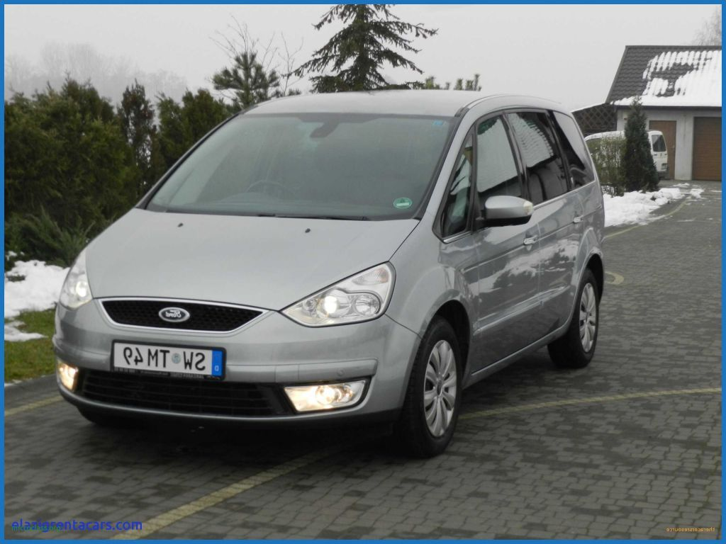 2018 Ford S Max