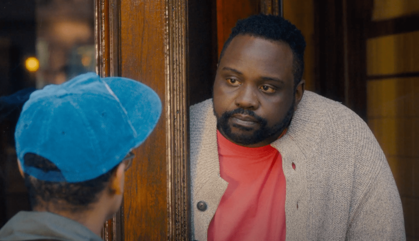 Brian Tyree Henry To Join The Cast of John Krasinskis A