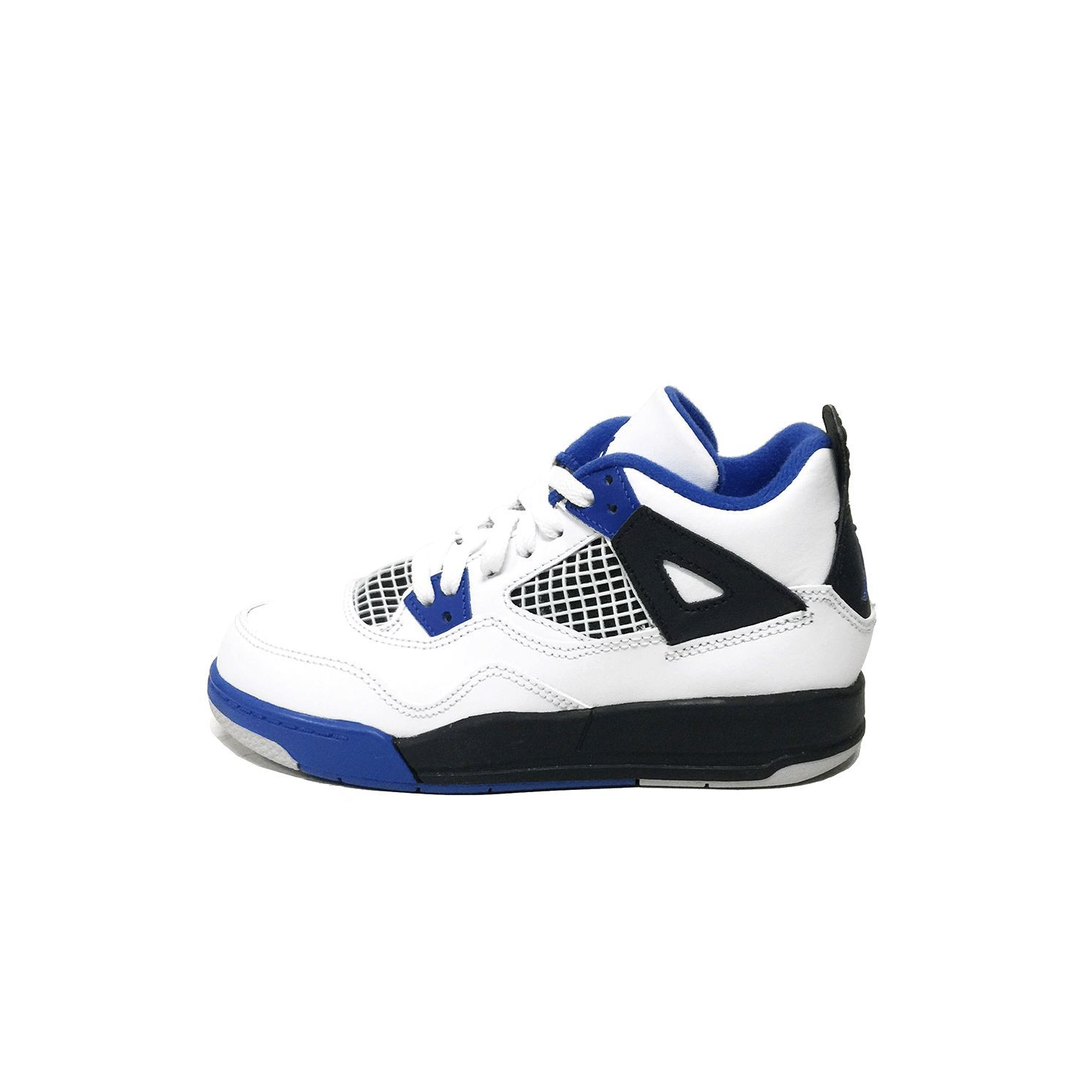 Air Jordan Retro 4 'Motorsport' Big Kids(BP)